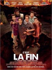 C'est la fin / This.is.the.End.2013.720p.BluRay.x264-SPARKS