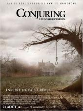 Conjuring : Les Dossiers Warren / The.Conjuring.2013.1080p.BluRay.DTS.x264-HDMaNiAcS