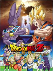 Dragon Ball Z : Battle of Gods / Dragon.Ball.Z.Battle.Of.Gods.2013.720p.BluRay.DTS.x264-PublicHD