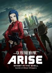 Ghost in the Shell: Arise - Border 2: Ghost Whispers / Ghost.in.the.Shell.Arise.Border.2.Ghost.Whisper.2013.720p.BluRay.x264-WiKi