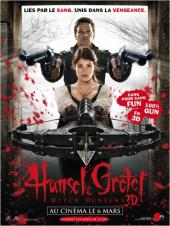 Hansel and Gretel: Witch Hunters / Hansel.and.Gretel.Witch.Hunters.2013.UNRATED.1080p.BluRay.x264.DTS-SANTi