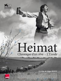 Heimat : Chronique d'un rêve - L'Exode / Home.From.Home.Chronicle.Of.A.Vision.2013.720p.BluRay.x264-USURY