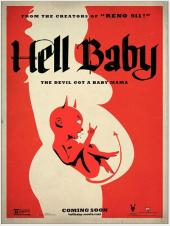 Hell Baby / Hell.Baby.2013.LIMITED.1080p.BluRay.x264-GECKOS