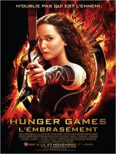 Hunger Games : L'Embrasement / The.Hunger.Games.Catching.Fire.2013.BDRip.X264-AMIABLE