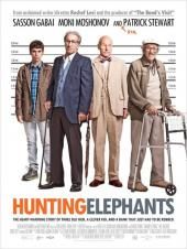 Hunting Elephants / Hunting.Elephants.2013.DVDRip.Xvid-Spartak2005