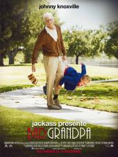 Jackass présente : Bad Grandpa / Jackass.Presents.Bad.Grandpa.2013.UNRATED.1080p.BluRay.x264-SPARKS