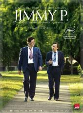 Jimmy P. (Psychothérapie d'un Indien des Plaines) / Jimmy.P.2013.720p.BluRay.x264-CiNEFiLE