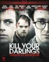 Kill Your Darlings : Obsession meurtrière / Kill Your Darlings