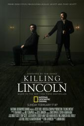 Killing Lincoln / Killing.Lincoln.2013.DVDRip.XviD-NOSCREENS