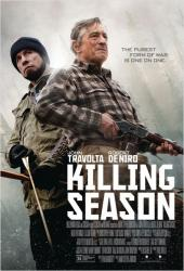 Killing Season / Killing.Season.2013.720p.BluRay.x264-YIFY