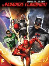 La Ligue des justiciers : Le Paradoxe Flashpoint / Justice.League.The.Flashpoint.Paradox.2013.720p.BluRay.DTS.x264-PublicHD