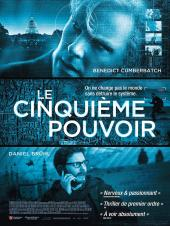 Le Cinquième Pouvoir / The.Fifth.Estate.2013.BDRip.x264-SPARKS