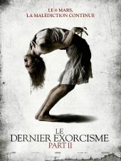 Le Dernier Exorcisme : Part II / The.Last.Exorcism.Part.II.2013.UNRATED.720p.Bluray.x264-BLOW