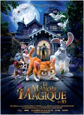 Le Manoir magique / The.House.Of.Magic.2013.BDRIP.XVID.AC3-ACAB