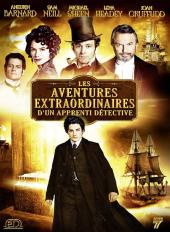 Les Aventures extraordinaires d'un apprenti détective / The.Adventurer.The.Curse.Of.The.Midas.Box.2013.1080p.BluRay.DTS.x264-PublicHD