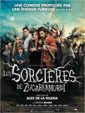 Les Sorcières de Zugarramurdi / Witching.And.Bitching.2013.1080p.BluRay.DTS.x264-PublicHD