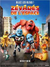 Les Zévadés de l'espace / Escape.from.Planet.Earth.2013.1080p.BluRay.x264-SPARKS