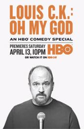 Louis CK : Oh My God / Louis.C.K.Oh.My.God.HDTV.x264-EVOLVE