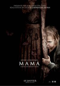 Mama / Mama.2013.720p.BluRay.DTS-5.1.x264-AXED
