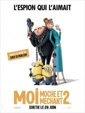 Moi, moche et méchant 2 / Despicable.Me.2.2013.1080p.BluRay.x264-VeDeTT