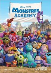 Monstres Academy / Monsters.University.2013.1080p.BluRay.TrueHD.7.1.x264-PublicHD