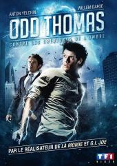 Odd Thomas contre les créatures de l'ombre / Odd.Thomas.2013.1080p.BluRay.x264-HDNORDiC