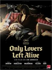 Only Lovers Left Alive / Only.Lovers.Left.Alive.2013.720p.BluRay.x264.DTS-RARBG