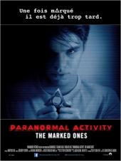 Paranormal Activity: The Marked Ones / Paranormal.Activity.The.Marked.Ones.2014.UNRATED.720p.WEBRIP.x264.AAC.5.1-MiLLENiUM