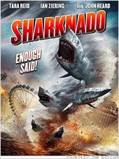 Sharknado / Sharknado.2013.720p.BluRay.x264-IGUANA