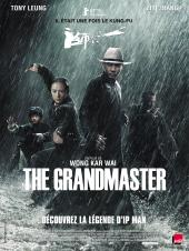 The Grandmaster / The.Grandmaster.2013.BluRay.720p.DTS.4Audio.x264-CHD