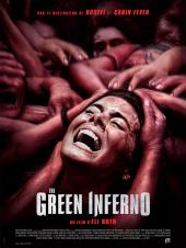 The Green Inferno / The.Green.Inferno.2013.1080p.BluRay.x264-SAPHiRE