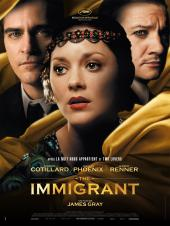 The Immigrant / The.Immigrant.2013.720p.BluRay.x264.AAC-Ozlem