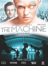 The Machine / The.Machine.2013.720p.BluRay.x264-YIFY