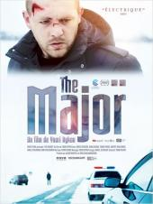 The Major / Mayor.2013.720p.BluRay.DD5.1.x264-CRiSC