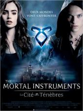 The Mortal Instruments : La Cité des ténèbres / The.Mortal.Instruments.City.of.Bones.2013.720p.BluRay.x264-DAA