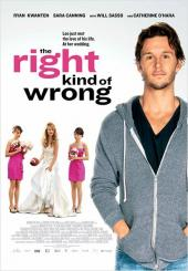 The Right Kind of Wrong / The.Right.Kind.Of.Wrong.2013.FRENCH.DVDRiP.x264-FUTiL