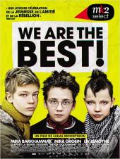 We Are the Best! / We.Are.the.Best.2013.720p.BluRay.x264-IGUANA