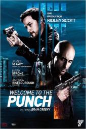 Welcome to the Punch / Welcome.To.The.Punch.2013.720p.BluRay.x264-DAA