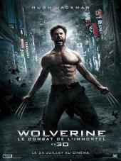 Wolverine : Le Combat de l'immortel / The.Wolverine.2013.BRRip.XViD.AC3-ETRG