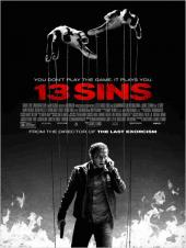 13 Sins / 13.Sins.2014.LIMITED.BDRip.x264-GECKOS