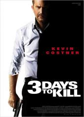 3 Days to Kill / 3.Days.to.Kill.2014.EXTENDED.BDRip.x264-SPARKS
