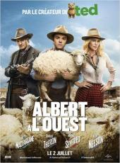 Albert à l'ouest / A Million Ways to Die in the West