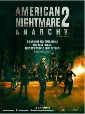 American Nightmare 2 : Anarchy / The Purge: Anarchy