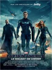 Captain America : Le Soldat de l'hiver / Captain.America.The.Winter.Soldier.2014.720p.BluRay.x264-SPARKS