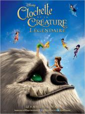 Clochette et la créature légendaire / Legend of the Neverbeast