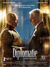 Diplomatie / Diplomacy.2014.720p.BluRay.x264.AAC-YTS