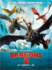 Dragons 2 / How to Train Your Dragon 2