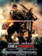 Edge of Tomorrow : Aujourd'hui à jamais / Edge.of.Tomorrow.2014.720p.BluRay.x264-SPARKS