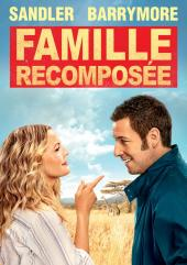 Famille recomposée / Blended.2014.720p.BluRay.x264-SPARKS