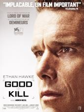 Good Kill / Good.Kill.2014.720p.BluRay.x264-YIFY